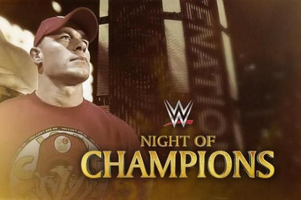 WWE_NOC_2014