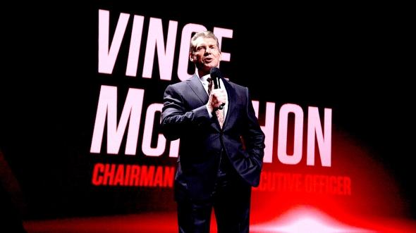 VinceMcMahon