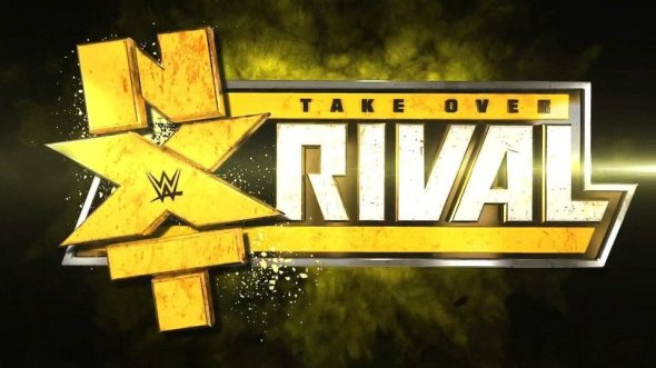 NXT Takeover Rival poster