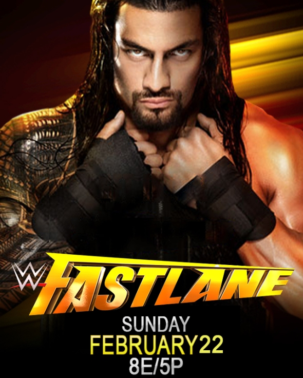 Reigns poster