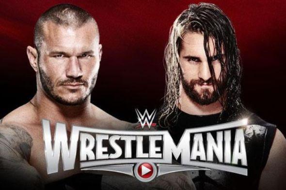 WM31 Orton Rollins