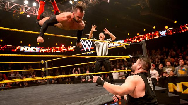 NXT Catch Up: Episodes 270 & 271 |