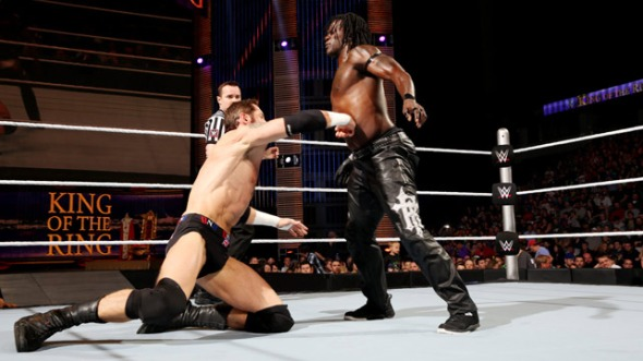 R Truth Bad News Barrett