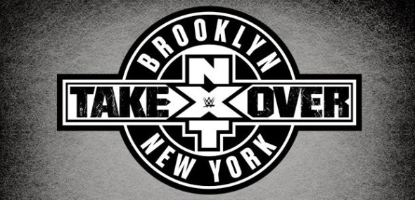 NXT Takeover Brooklyn poster