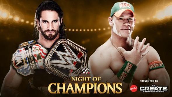 Rollins Cena