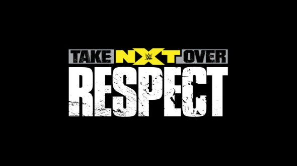 NXT Takeover Respect poster