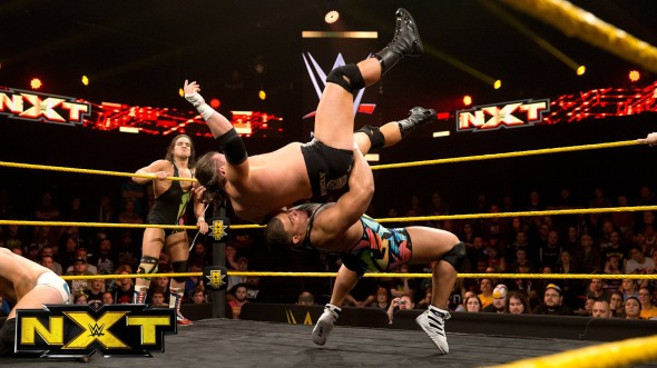 The Revival and American Alpha