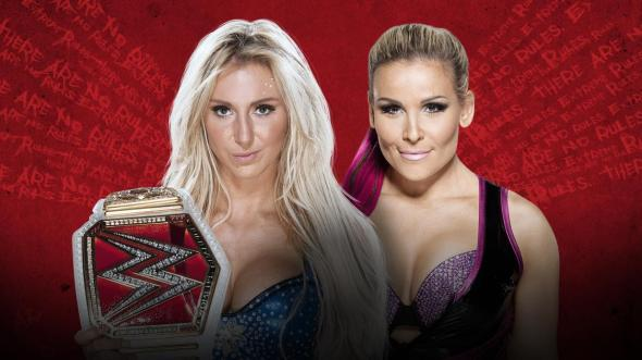 Natalya Charlotte Extreme Rules 2016